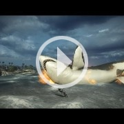 Hay un megalodón escondido en Naval Strike, el DLC de Battlefield 4
