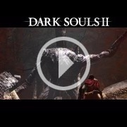 Así se ve Dark Souls II en PC
