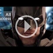 Un vistazo a Cold, Cold Heart, el nuevo DLC de Batman: Arkham Origins