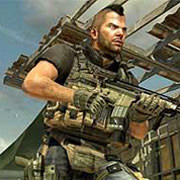 Parece que 'Soap' MacTavish volverá a Call of Duty