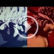 Un vistazo a la intro y los ataques especiales de Ultra Street Fighter IV