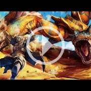 Más Monster Hunter 4 Ultimate en vídeo