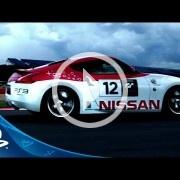 Ya está abierta la fase de clasificación de la GT Academy 2014 en Gran Turismo 6