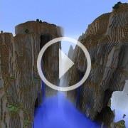 Minecraft muestra la personalización de mundo que llegará en la versión 1.8