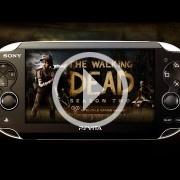 Tráiler de lanzamiento de The Walking Dead: Season 2 en Vita