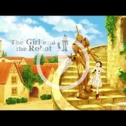 The Girl and the Robot, otro indie que llegará a PS4