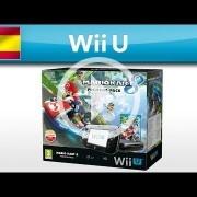 Habrá pack de Wii U con Mario Kart 8