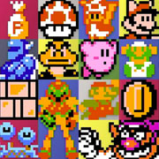 Análisis de NES Remix 2