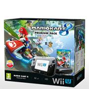 ¡Sorteamos un pack de Wii U con Mario Kart 8! [Y el ganador es...]