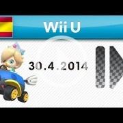Este Mario Kart 8 Direct no nos lo esperábamos