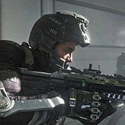 Unas cuantas imágenes de Call of Duty: Advanced Warfare