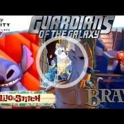 El tráiler de Disney Infinity 2.0 esconde alguna que otra sorpresa