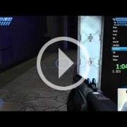 Este speed run del primer Halo deja el récord en menos de 100 minutos