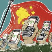 China está devorando el mercado de juegos para móviles de EE.UU.