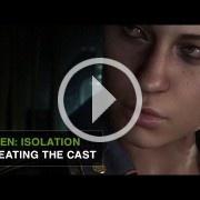 Nuevo diario de desarrollo de Alien: Isolation