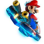 Mario Kart 8 lleva Wii U a sus límites, pero la consola «todavía tiene mucho potencial»