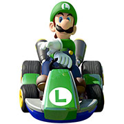Análisis de Mario Kart 8