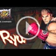 Estos son los cambios de algunos personajes de Ultra Street Fighter IV