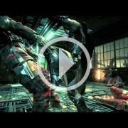 El nuevo tráiler de Batman: Arkham Knight os la pondrá de cemento
