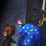 Análisis de Among the Sleep