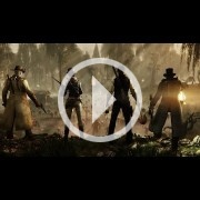 Crytek anuncia HUNT: Horrors of the Gilded Age