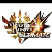 Capcom publica el tráiler del E3 de Monster Hunter 4 Ultimate