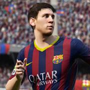 Avance de FIFA 15