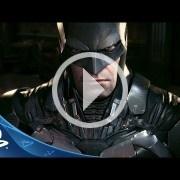Batman: Arkham Knight se vende solo con estos cinco minutos de gameplay