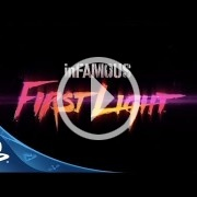 First Light es el nuevo DLC de InFamous: Second Son