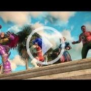 Super Ultra Dead Rising 3 Arcade Remix Hyper Edition EX Alpha Plus se merece los aplausos que recibió