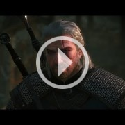 Geralt caza su merienda en este gameplay de The Witcher 3: Wild Hunt