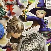 Final Fantasy Explorers, anunciado para 3DS