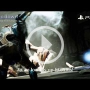 Deep Down también tiene un tráiler para el E3