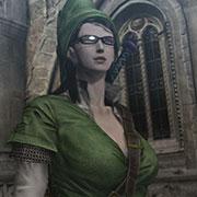 E3 2014: Nintendo, saca ya Bayonetta 2