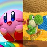E3 2014: Yoshi y Kirby tienen planes distintos para Wii U