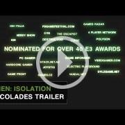 Alien: Isolation nos acecha desde las sombras con un nuevo tráiler