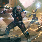 The Witcher Battle Arena es un MOBA free-to-play para smartphones