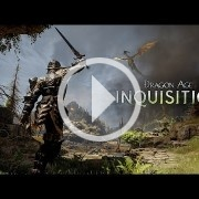 Estos 16 minutos de Dragon Age: Inquisition son bastante convincentes