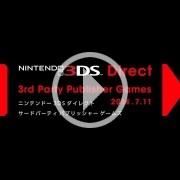 El Nintendo Direct japonés ha sido así