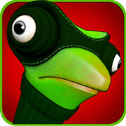 Análisis de Spy Chameleon: RGB Agent
