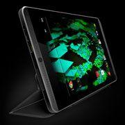 La nueva NVIDIA SHIELD Tablet ya es una realidad