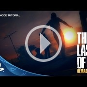 Un repaso en vídeo al Modo Foto de The Last of Us: Remastered