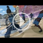 The Legend of Korra parece la versión para niños de Bayonetta