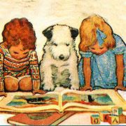 Lista de lectura (VIII): Lunes a fuego