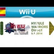 El Nintendo Direct de Hyrule Warriors ayuda a hacerse una idea de cómo es el juego