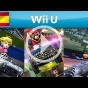 Mario Kart 8 recibe una actualización importante y añade sus coches de Mercedes