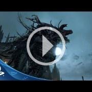 Bloodborne se deja ver otra vez en la conferencia de Sony