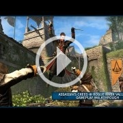 Gameplay de Assassin's Creed: Rogue