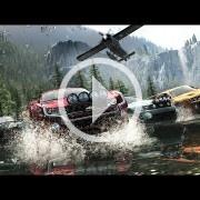 The Crew: Nuevo tráiler e información sobre la versión de Xbox 360
