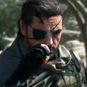 gamescom 2014 en directo: Evento de Metal Gear Solid V